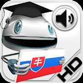 FREE Slovak Verbs LearnBots
