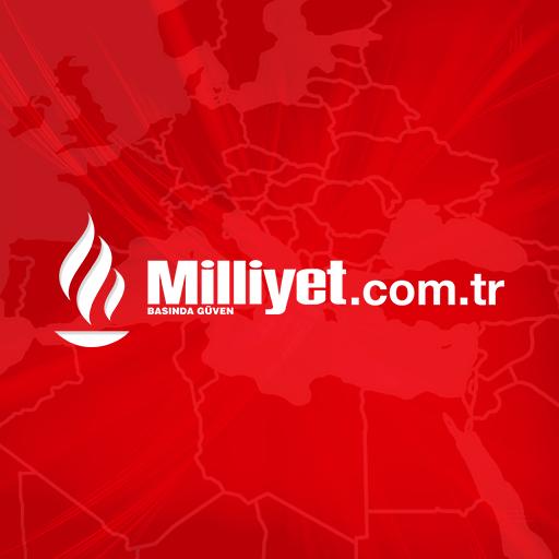 Milliyet 新聞 App LOGO-APP開箱王