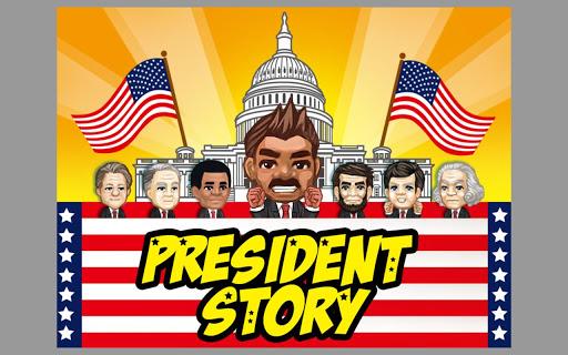 President Story