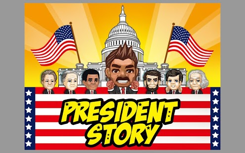 President Story - screenshot thumbnail