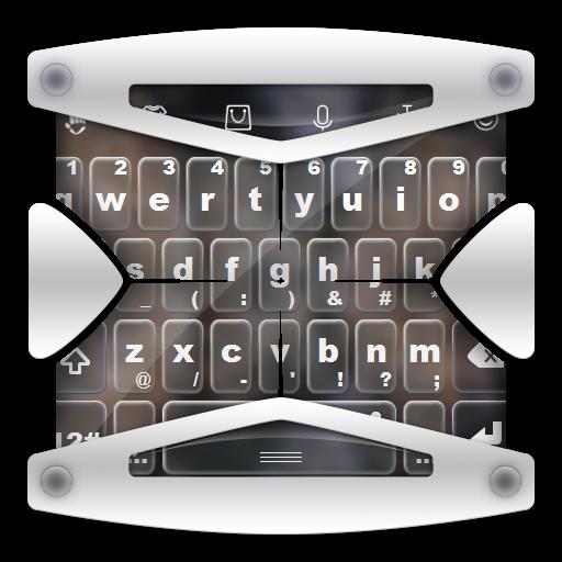 冬之怒 TouchPal LOGO-APP點子