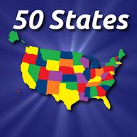 50 States - Free 3.1.0
