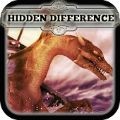 Hidden Difference - Creatures!