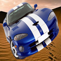 Sahara Race icon