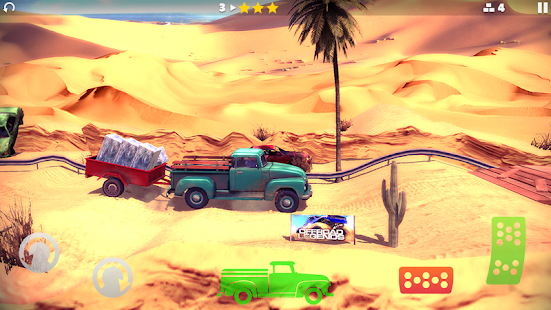 Offroad Legends 2 - Hill Climb Screenshot 14