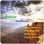 Nature Daydream On Charging