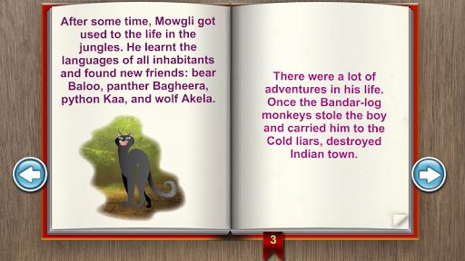 Mowgli Books