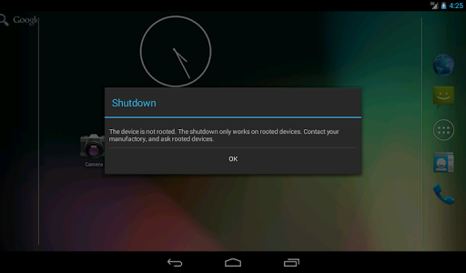 玩個人化App|Shutdown免費|APP試玩