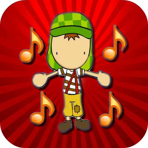 Sons do Chaves 漫畫 App LOGO-APP開箱王