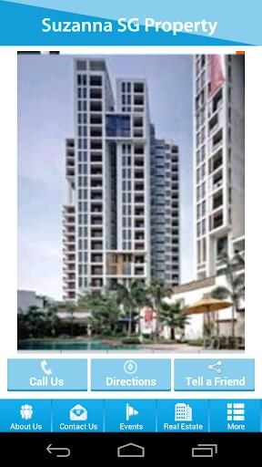 Suzanna SG Property App