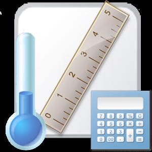 Converter units 工具 App LOGO-硬是要APP
