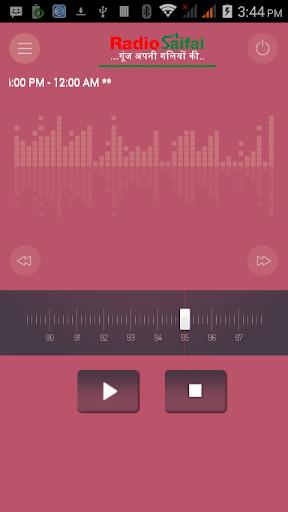 Radio Saifai