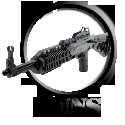 槍:獵槍 娛樂 App LOGO-APP試玩