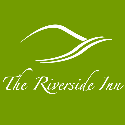 The Riverside Inn Boquete LOGO-APP點子