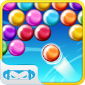 Bubble shooter animal 2 icon