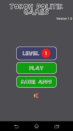 高評價推薦好用教育app TOKOH POLITIK GAMES!線上最新手機免費好玩App