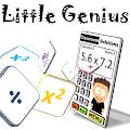 Maths Little Genius APK for Kindle Fire