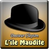 Dr Clayton - L'île Maudite