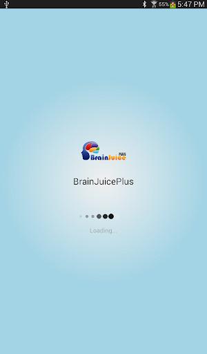 Brain Juice Plus