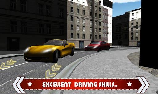 城市駕駛3D:汽車學院