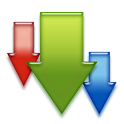 Advanced Download Manager logo