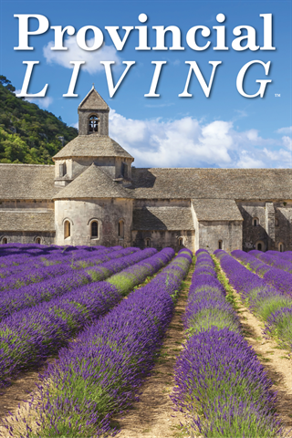 Provincial LIVING Magazine