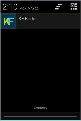 KF Rádio