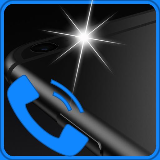 在通話和短信閃光警報 工具 App LOGO-APP試玩