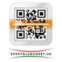 Sportol a Nemzet kódolvasó icon
