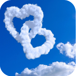 Sky and Flaky clouds 天氣 App LOGO-APP試玩