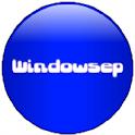 Windowsep icon