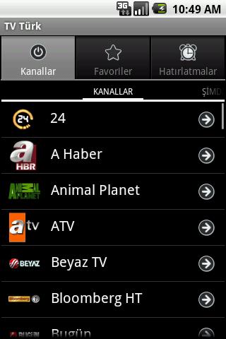 TV Türk