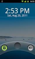 Screenshot of LockBot Free