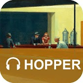Hopper l'audioguide