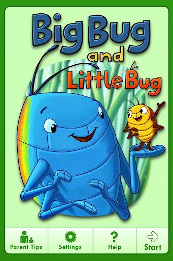 Big Bug and Little Bug