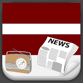 Latvia Radio News