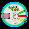 Doodle Dodge Free icon