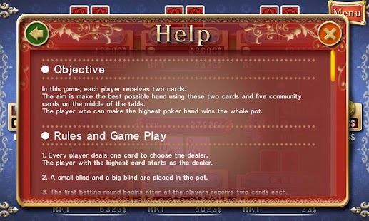CASINO TOWN - Texas Hold'em - screenshot thumbnail