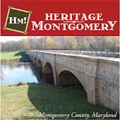 Heritage Montgomery, Maryland
