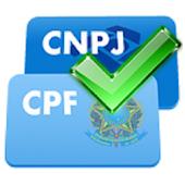 Gerador CPF/CNPJ