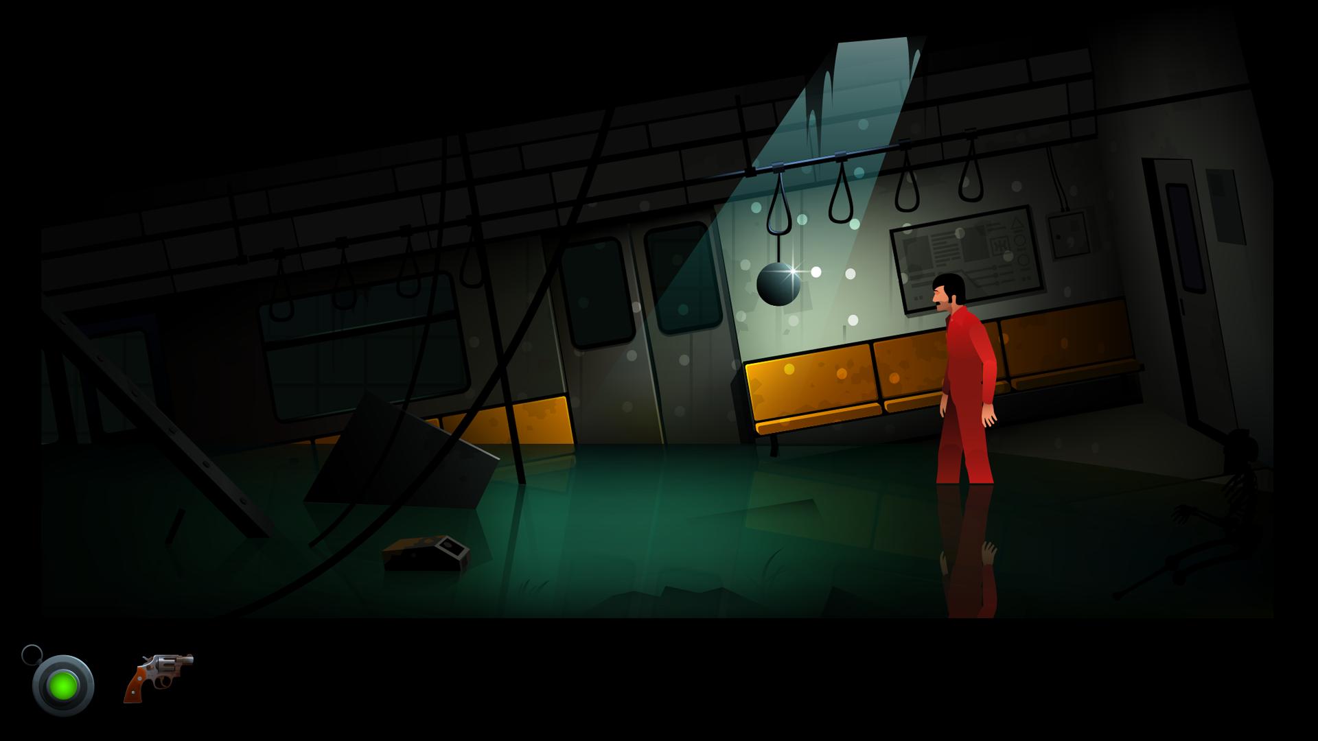The Silent Age screenshot #6