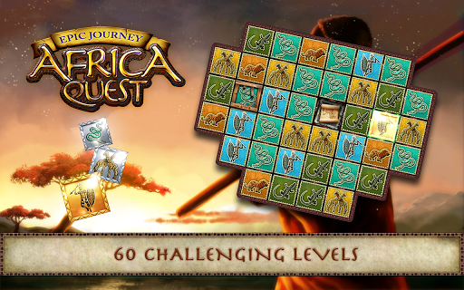 Epic Journey: Africa Quest