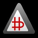 Delta Backup logo
