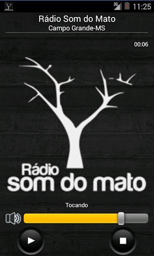 Rádio Som do Mato