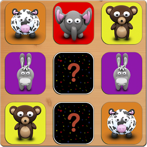 Memory Kids for PC and MAC