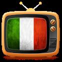 Italian Live TV Free icon
