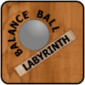 Balance Ball Labyrinth logo