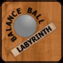 Balance Ball Labyrinth logo