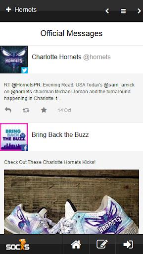 免費運動App|Hornets Fan Club|阿達玩APP