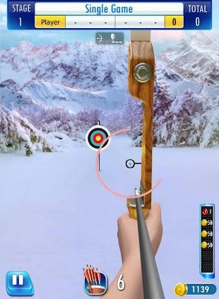 Archer Champion- screenshot thumbnail